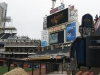 Bob enjoyed his visit to the San Diego Padres Petco park