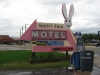 Bob loves Rabbit Ears in Steamboat Springs, CO