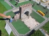 Bob in Miniature Italy in Rimini