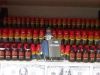 Protecting the sales force 5 hour energy supply