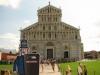 Bob in Pisa