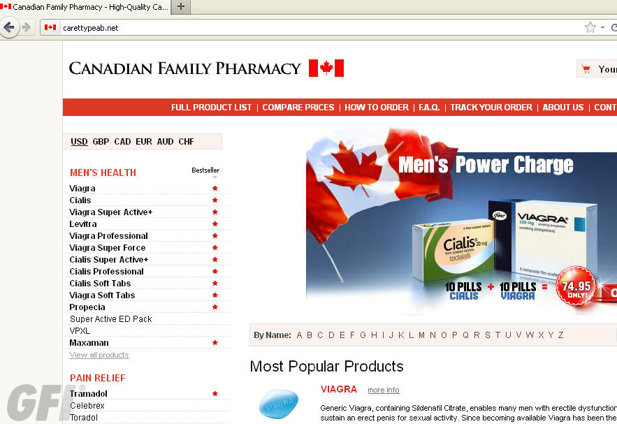 canadian pharmacy spam targets euro 2012 threattrack security labs