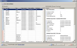 NTFSWalker