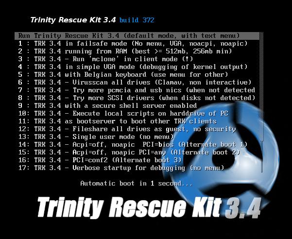 Trinity_PreBoot