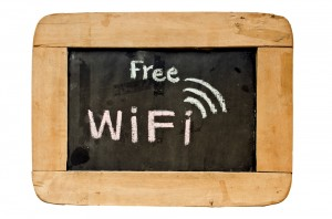 Survey: 95.6% of Commuters in the US put Company Data at Risk over Free Public Wi-Fi