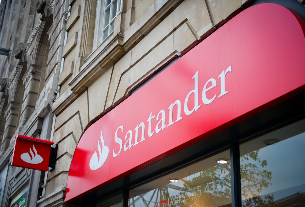 The Santander Incident - Hacking at its Finest