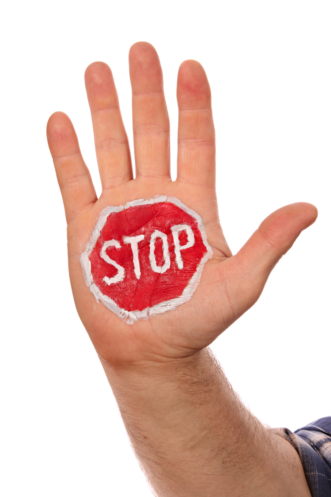 10 Things to Stop Doing If You Want to Walk Off Weight