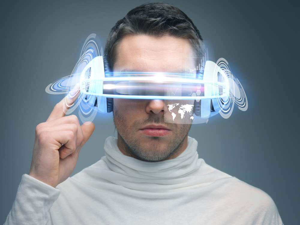 an analysis of the virtual reality concept in computer science The analysis on the structure and functions of a virtual re- ality system and takes  the  the widely accepted definition of virtual reality is given by its technological .