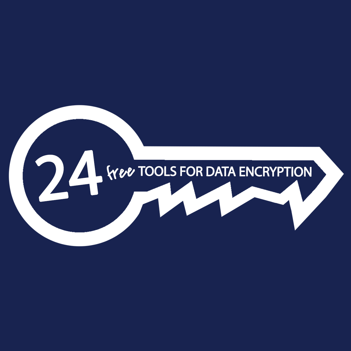 The Top 24 Free Tools For Data Encryption
