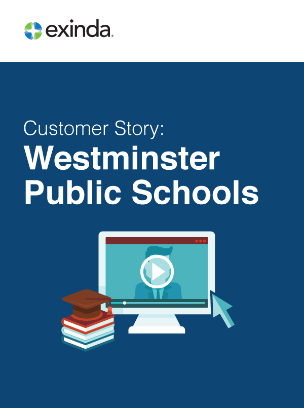 Exinda-Westminster Customer Story