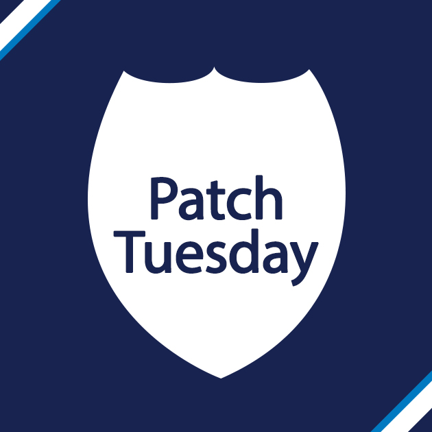 May 2019 – Microsoft Patch Tuesday