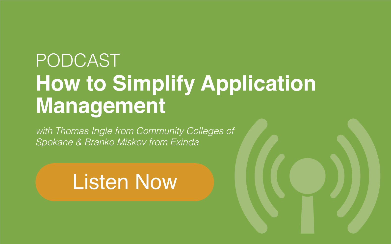 Simplify-Application-Management