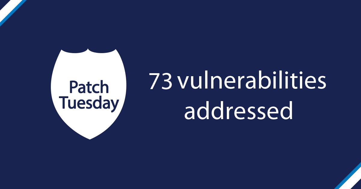 January 2018 - Microsoft Patch Tuesday
