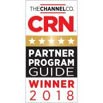 CRN, partner award