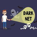 Dark net, dark web, web security